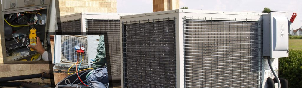 Commercial AC Replacement Houston TX
