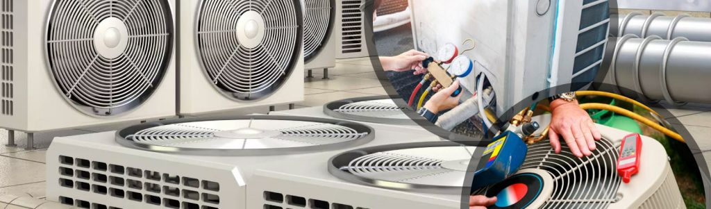 AC Replacement Houston TX